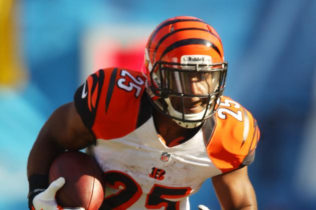 Chargers vs. Bengals: Live Score, Highlights and Analysis