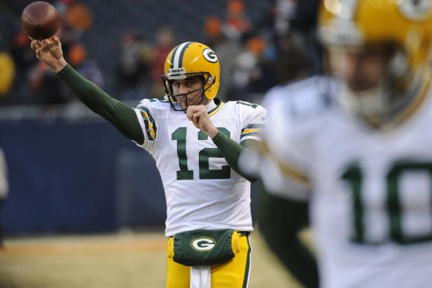 NFL Wild Card Weekend 2014: Predictions for Sunday's Games