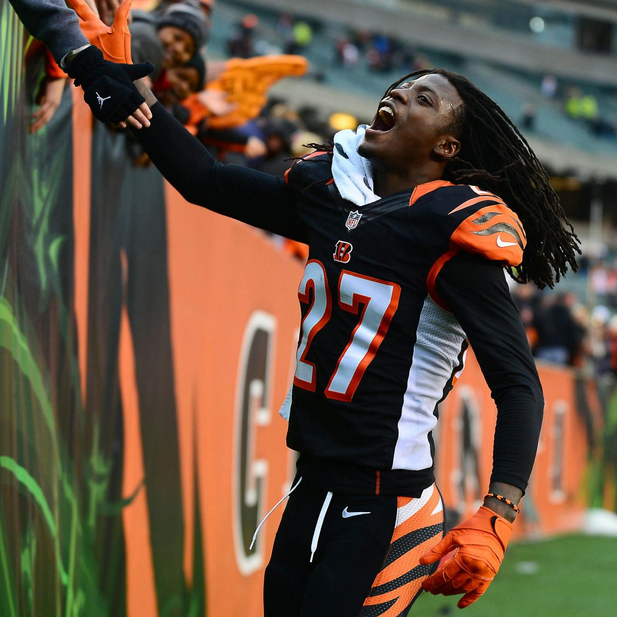 San Diego Chargers Cincinnati Bengals: Chargers Vs. Bengals: Players With Most To Prove In AFC