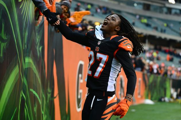 Chargers vs. Bengals: Players with Most to Prove in AFC Wild Card Clash