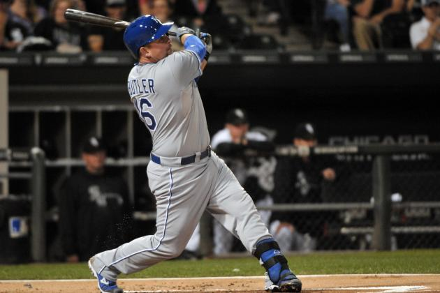 Could Billy Butler Be Available for Trade to Rangers?