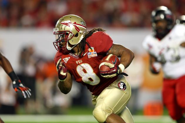 FSU vs. Auburn: Under-the-Radar Players Who Will Impact BCS Title Game