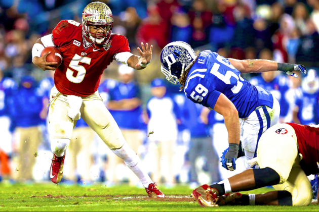 BCS Championship Game 2014: Don't Expect a Heisman Hangover from Jameis Winston