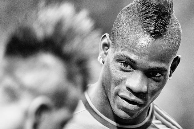 How Much Is Mario Balotelli Worth in the Current Transfer Market?