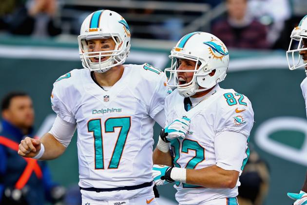 Ryan Tannehill Ends Season on Low Note