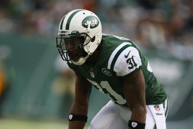 Report: Antonio Cromartie Expects to Be Cut
