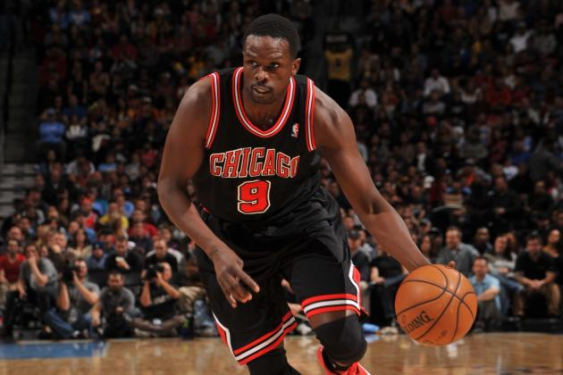 Rotation Changes Chicago Bulls Should Make