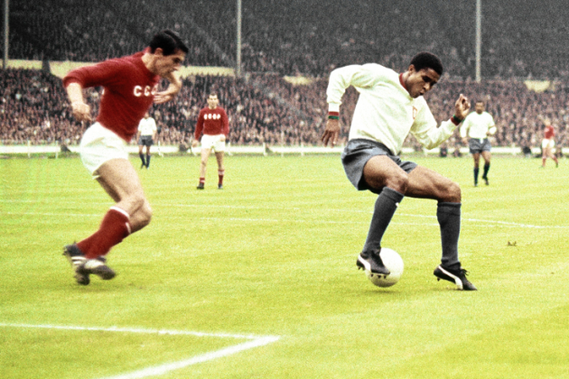 Eusebio: Career Highlights of the Late Portugal and Benfica Legend