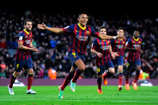 Barcelona vs. Elche Score, Grades and Post-Match Reaction