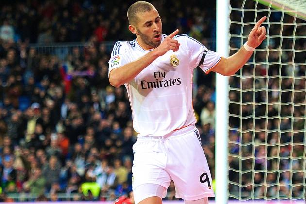 Arsenal Transfer News: Karim Benzema the 'Special' Signing the Gunners Need