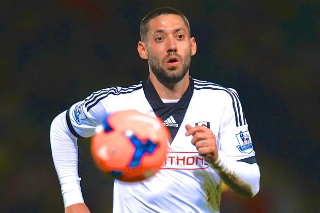 Americans Abroad Wrap: Clint Dempsey and Brek Shea Make Debuts for New Clubs