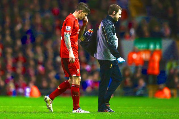 Daniel Agger Injury: Updates on Liverpool Defender's Leg and Return