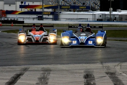 FYI WIRZ: International Motor Sports Association Melds for Fresh Daytona Start