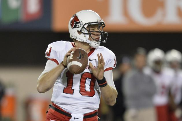 GoDaddy Bowl 2014: Key Players in Arkansas State vs. Ball State Battle