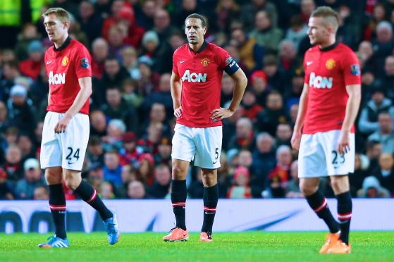Manchester United vs. Swansea: FA Cup Live Score, Highlights, Report