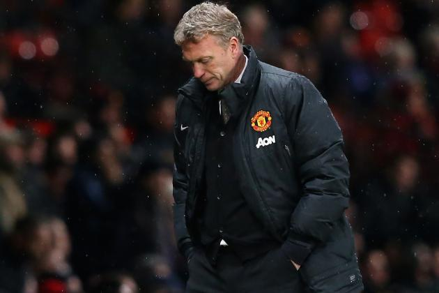 David Moyes Will Get Time at Man United, but Failure Won't Be Tolerated for Long