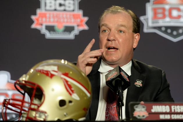 Florida State's Crack Coaching Staff Will Be Difference in 2014 BCS Championship