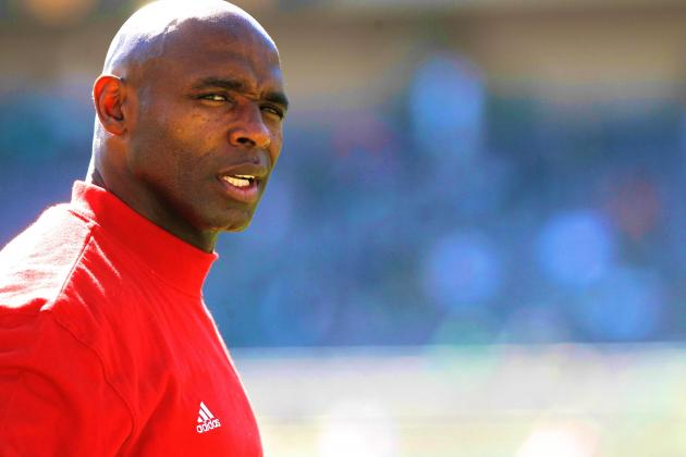 Charlie Strong Is a Great Football Coach, but Is He Ready for Texas Politics?
