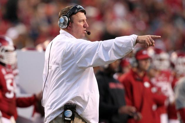 Arkansas Football: How Recruiting Strategy Has Changed Under Bret Bielema