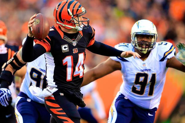 Jay Gruden, Bengals Game Plan Deserve Blame for Cincinnati's Early Playoff Exit