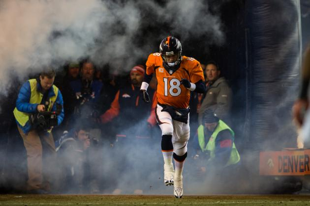NFL Playoff Schedule 2014: Divisional Round Overview and Predictions