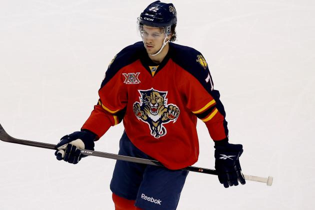 Petrovic, Olsen Skip Panthers' Road Trip