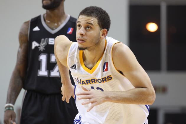Memphis Grizzlies Reportedly Waive Stephen Curry's Brother, Seth