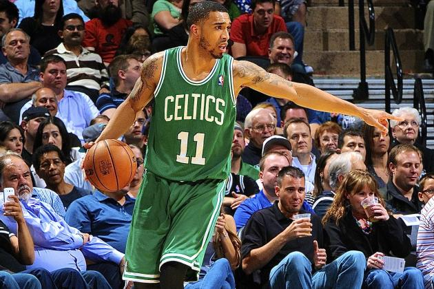 Celtics Reportedly Set to Trade Courtney Lee to Grizzlies for Jerryd Bayless