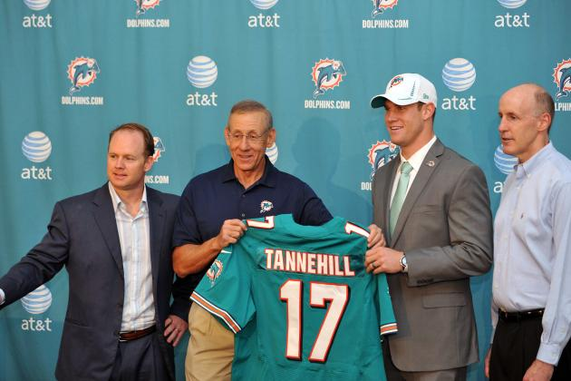 Miami Dolphins' Turnaround Will Start by Cleaning House