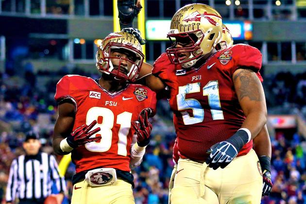 BCS National Championship 2014: Debunking 'If It's Close, FSU Will Lose' Theory