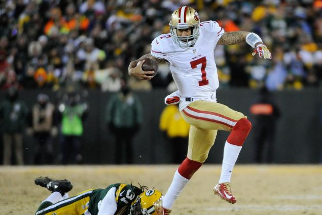 49ers vs. Packers: Live Score, Highlights and Analysis
