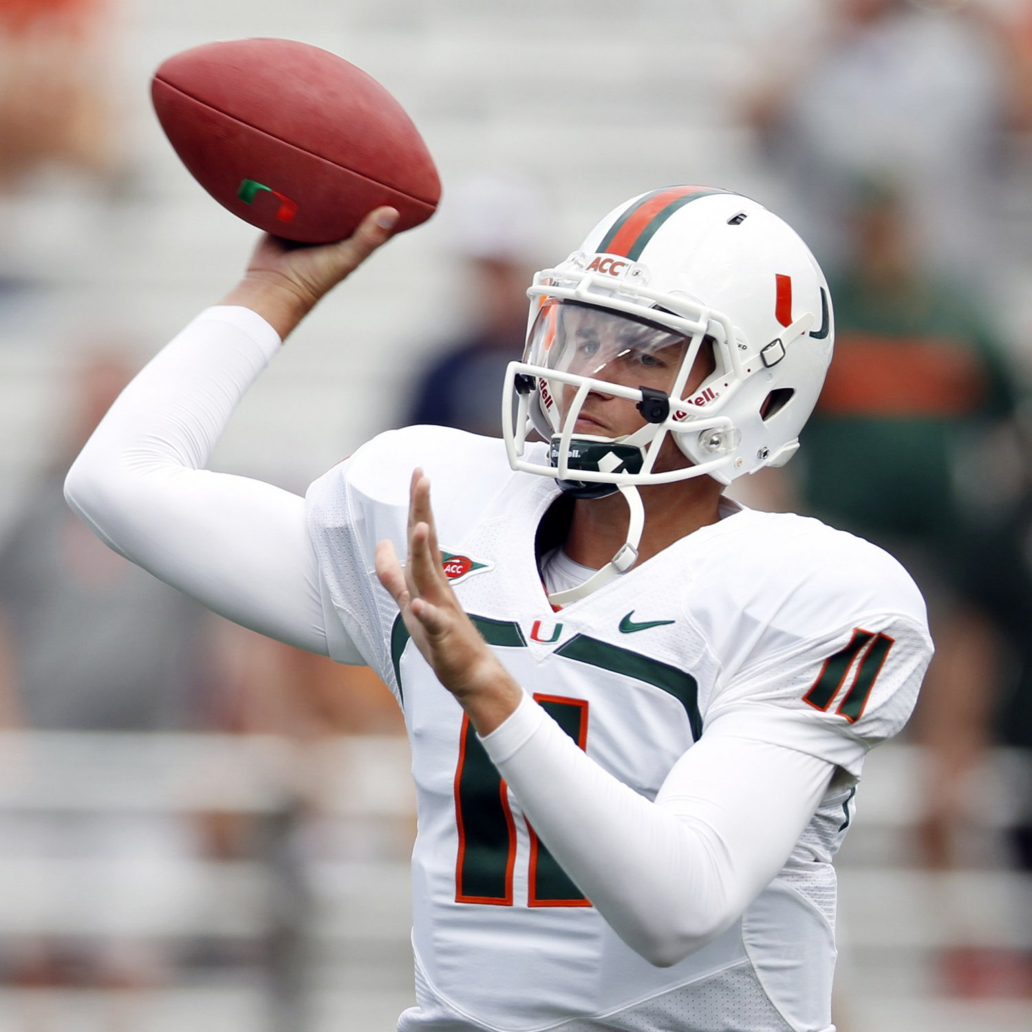 Miami Football: 3 Biggest Concerns Heading into the Offseason   Bleacher Report