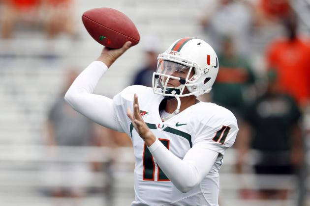Miami Football: 3 Biggest Concerns Heading into the Offseason