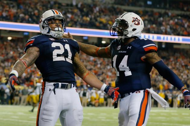 Auburn vs. FSU: What Each Team Must Do to Win BCS National Championship