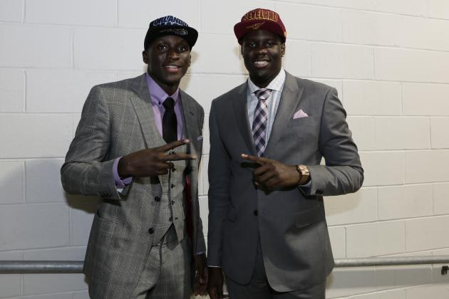 What Cleveland Cavaliers Would Have Looked Like If They Drafted Wisely