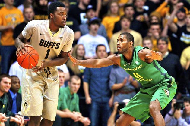 Oregon vs. Colorado: Score and Analysis for Buffaloes' Upset Win