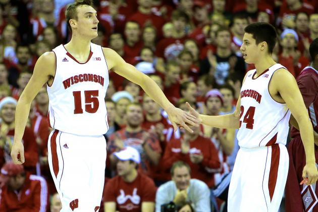Iowa vs. Wisconsin: Live Score, Updates and Analysis