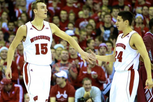 Iowa vs. Wisconsin: Live Score, Updates and Analysis