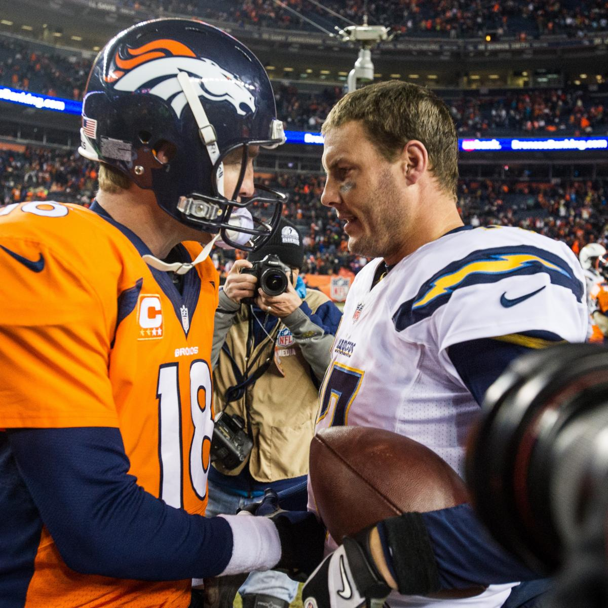 Denver To Hawaii: NFL Playoff Picture 2014: Reviewing Updated Bracket After