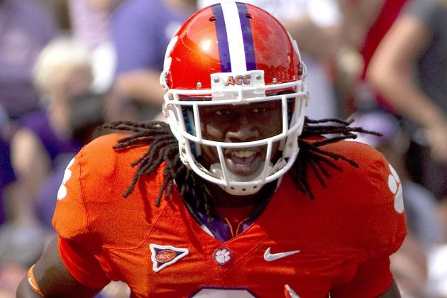 Sammy Watkins Will Enter 2014 NFL Draft