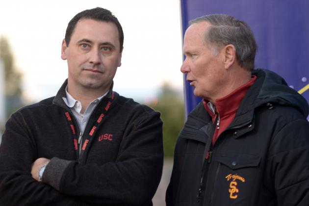 USC Football: Steve Sarkisian Needs to Hire a Defensive Line Coach ASAP