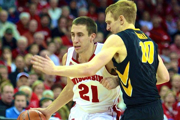 Iowa vs. Wisconsin: Score, Grades and Analysis