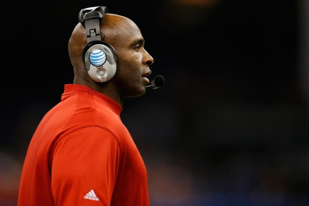 Texas Football: 4 Recruits That Charlie Strong Will Immediately Lure to Texas