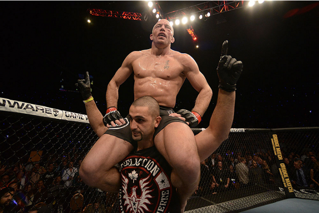 GSP's Coach Says Media Went Too Far with False Rumors About His Family