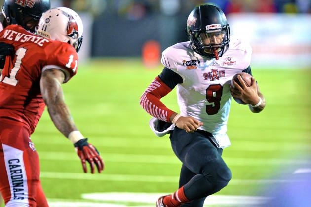 Arkansas State vs. Ball State: Score, Grades and Analysis from GoDaddy Bowl 2014
