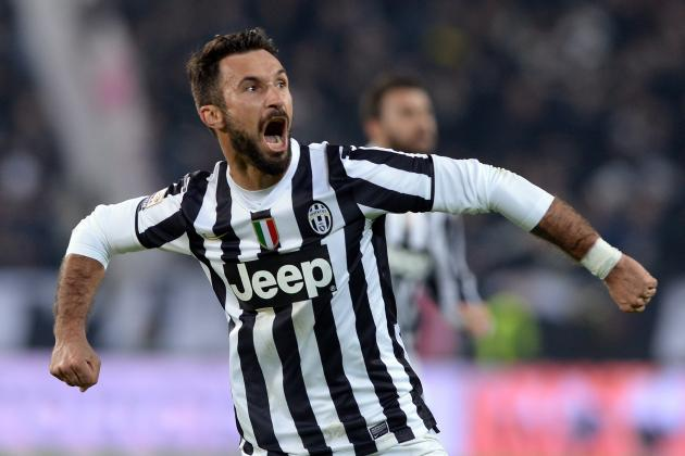 Film Focus: Deep-Lying Juventus Shut Out Roma, Make Huge Title Statement