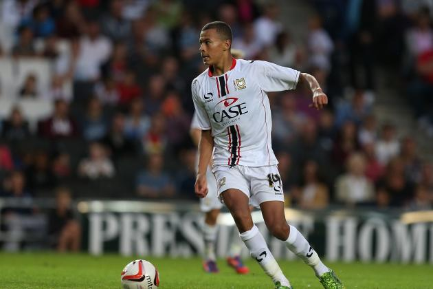 Liverpool Transfer News: 'Magic' Dele Alli Scouted by Brendan Rodgers