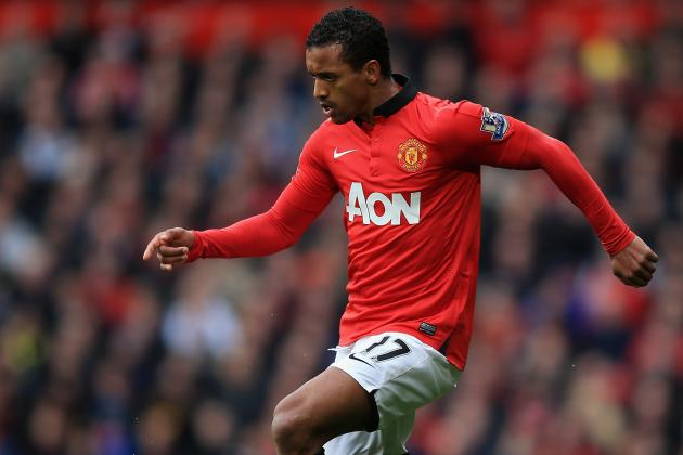Nani Injury: Updates on Manchester United Star's Hamstring and Return