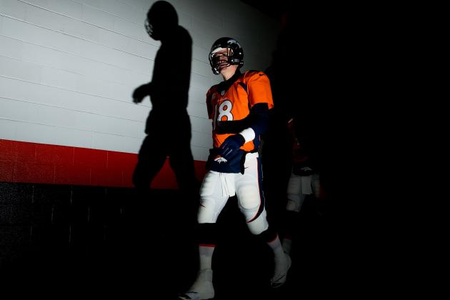NFL Playoff Picks 2014: Early Predictions for Divisional-Round Matchups