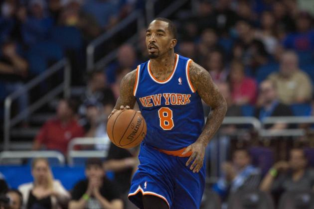 Mike Woodson Blames Beno Udrih for JR Smith's Bonehead Decision